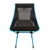 Helinox Camp Camping zitmeubel zwart/turquoise